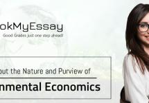 environmental assignment help