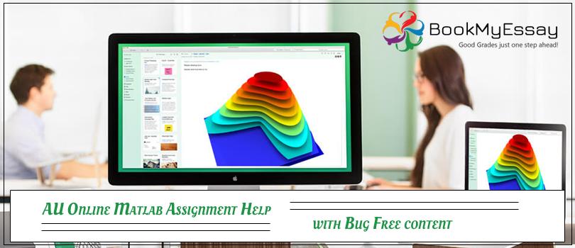Matlab homework help online