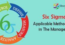 Six Sigma assignment help