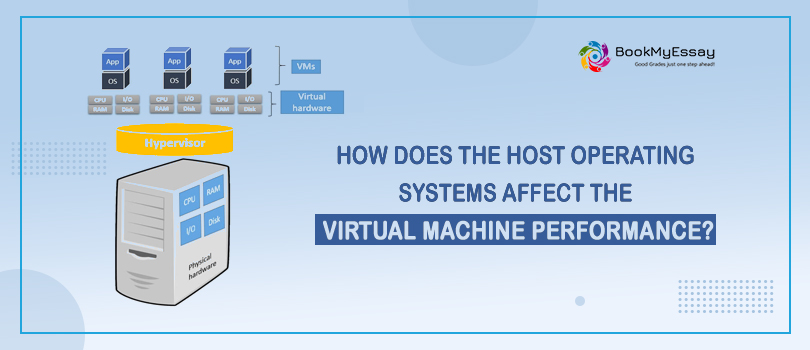 Virtual Machine assignment help