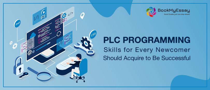 PLC Programming Assignment Help