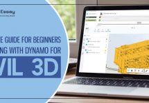 Civil 3D Assignment Help