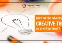 Creative Thinking Assignment Help