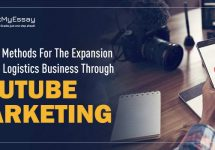 YouTube Marketing Assignment Help