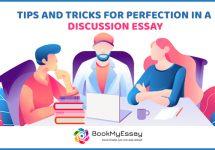 Discuss Essay
