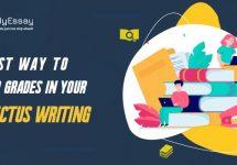 Prospectus Writing