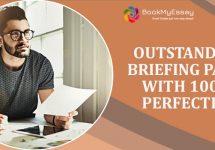 Briefing Paper Helps